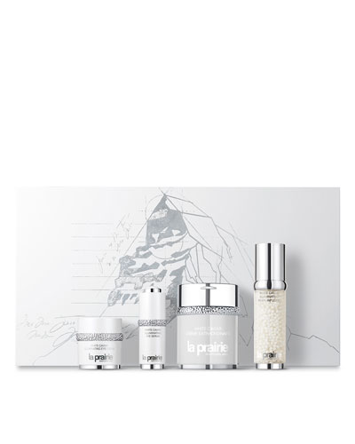 White Caviar Exquisite Ritual, Limited-Edition Set