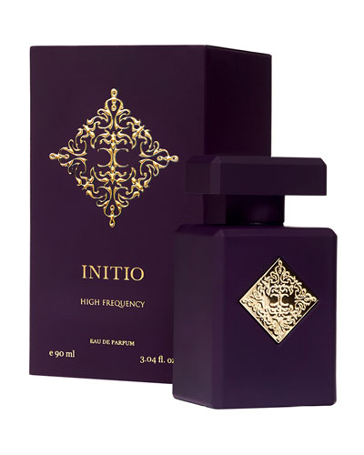 High Frequency Eau de Parfum  3.0 oz./ 90 mL