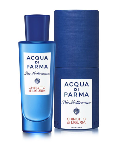 Chinotto Di Liguria Eau de Toilette, 1.0 oz./ 30 mL