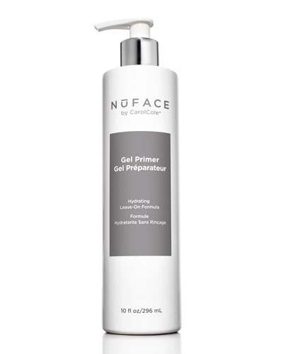 Hydrating Leave-On Gel Primer, 10 oz./ 296 mL