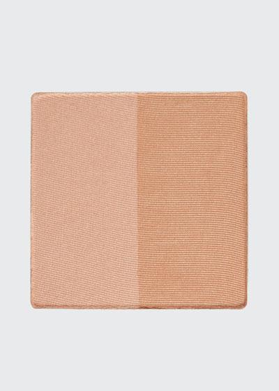 Shimmer Bronze Pressed Powder