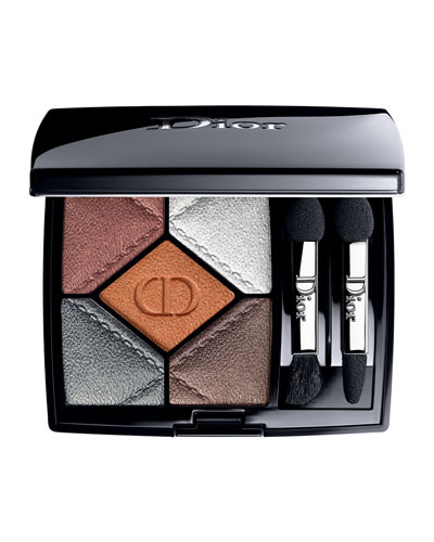 Limited Edition 5-Couleurs Eyeshadow Palette