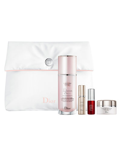 Dreamskin Advanced Set