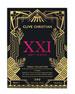 Noble Collection XXI Art Deco: Cypress Perfume Spray, 1.7 oz./ 50 mL