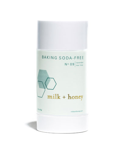 Baking Soda Free Deodorant No. 09