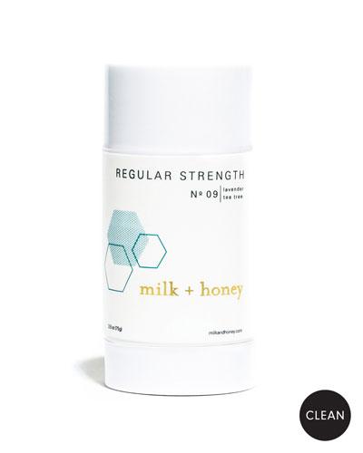 Regular Strength Deodorant No. 09
