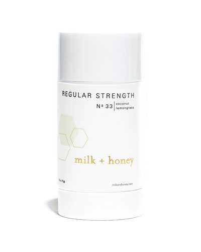 Regular Strength Deodorant No. 33