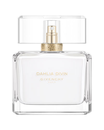 Dahlia Divin Eau Initiale, 2.5 oz./ 75 mL