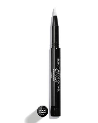 <b>SIGNATURE DE CHANEL</b><br>Intense Longwear Eyeliner Pen