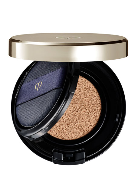 Cle de Peau Beaute Teint Radiant Cushion Compact