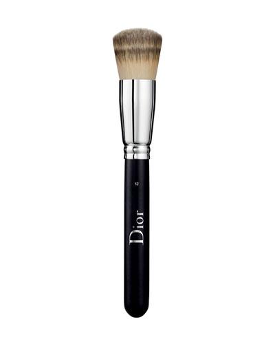 Dior Backstage Full Coverage Fluid Foundation Brush