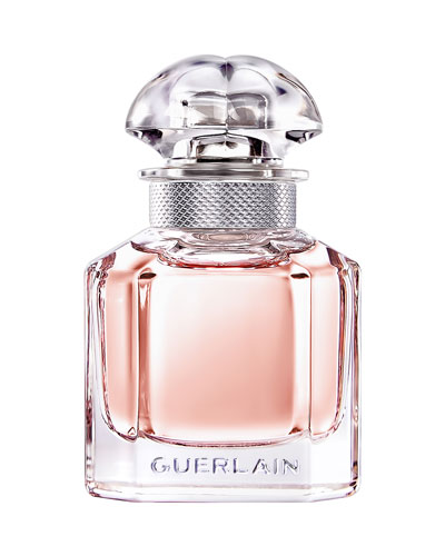 Mon Guerlain Eau de Toilette Spray  1.0 oz./ 30 mL