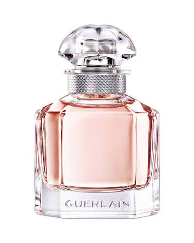 Mon Guerlain Eau de Toilette Spray  1.7 oz./ 50 mL