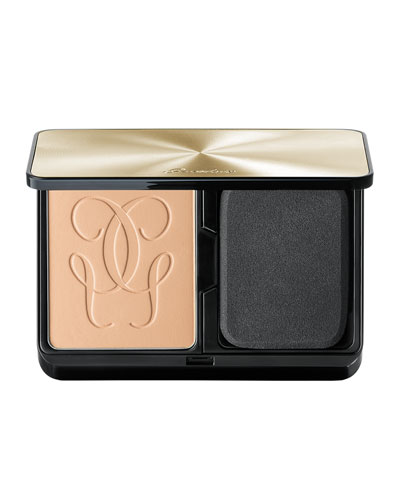 Lingerie de Peau Compact Powder Foundation