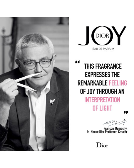 JOY by Dior Eau de Parfum, 1.7 oz./ 50 mL