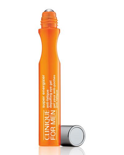 For Men Super Energizer&#153 Anti-Fatigue Depuffing Eye Gel, 0.5 oz./ 15 mL