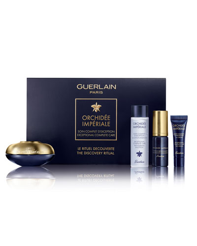 Orchidee Imperiale Discovery Set
