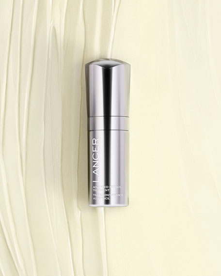 Advanced Retinol Treatment, 1.0 oz./ 30 mL