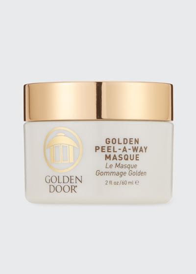 Golden Peel-A-Way Masque  2 oz./ 60 mL