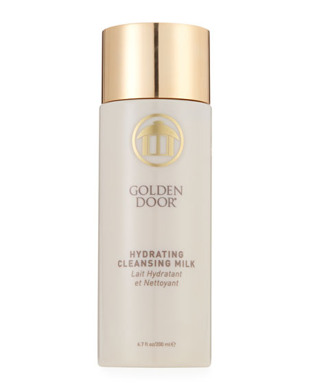 Golden Door Hydrating Cleansing Milk, 6.7 oz./ 200