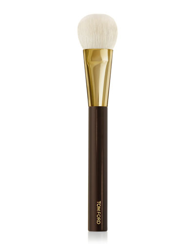 Cream Foundation Brush #02