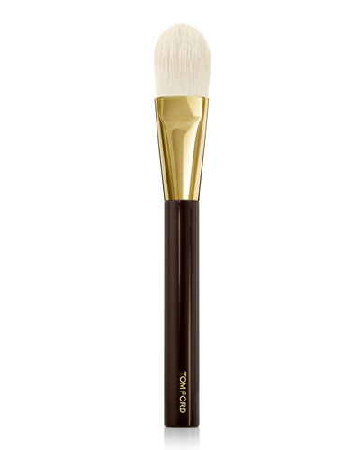 Foundation Brush #01
