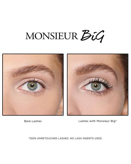 Monsieur Big Long-Wear Volume Mascara, Limited Edition