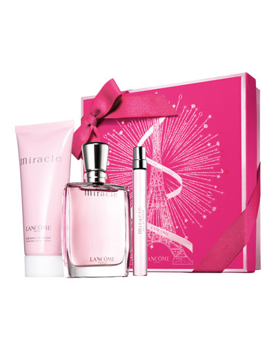 Miracle Moments Set Holiday Collection ($115 Value)