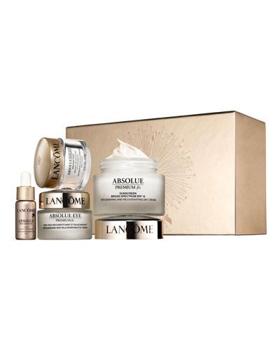 Replenishing & Rejuvenating Regimen Absolue Premium Collection ($354.00 Value)