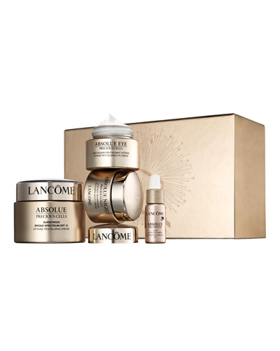 Visibly Repairing & Recovering RegimenAbsolue Precious Cells Collection ($394.00 Value)