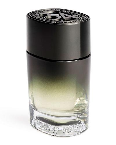 34 Eau de Parfum  2.5 oz./ 75 mL