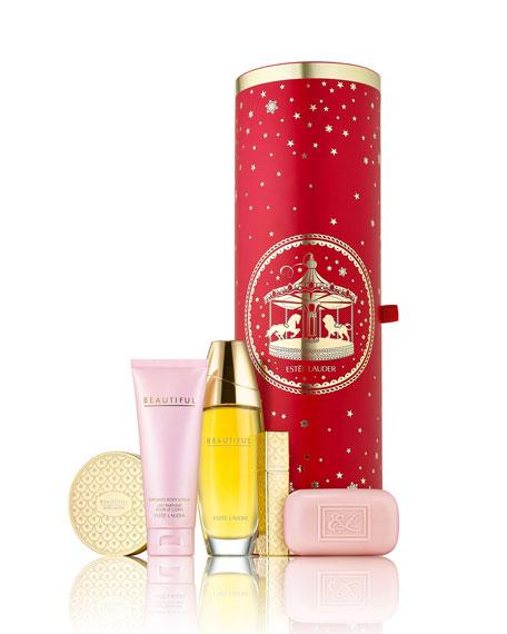 Estee Lauder Beautiful Ultimate Luxuries Set