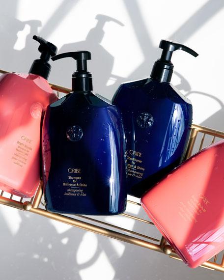 Shampoo for Brilliance & Shine, 33 oz./ 1 L