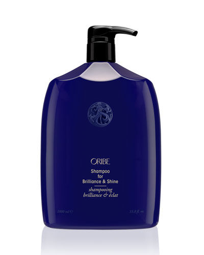 Shampoo for Brilliance & Shine  33 oz./ 1 L