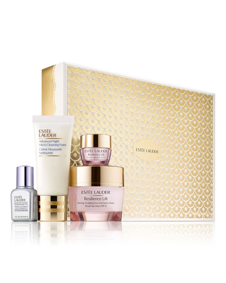 Estee Lauder Lift + Firm Radiant Youthful Skin