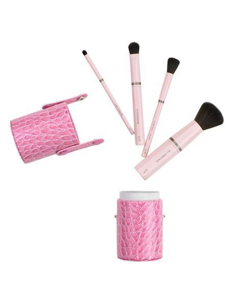 Vegan Brush Set