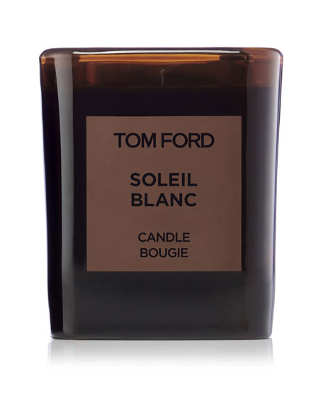 TOM FORD Soleil Blanc Scented Candle