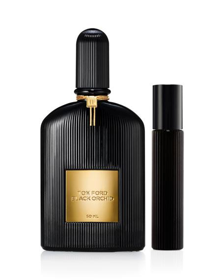 TOM FORD Black Orchid & Travel Spray Set
