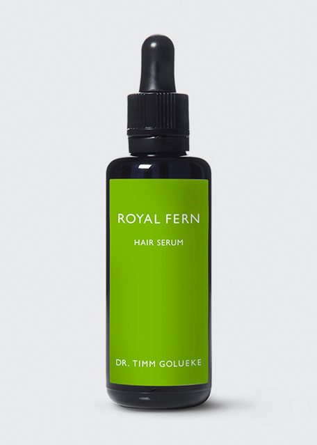 Royal Fern Hair Growth Stimulating Solution, 1.7 oz./