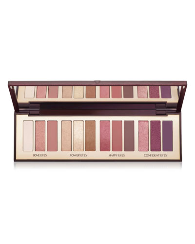Stars-in-Your-Eyes Holiday Eyeshadow Palette