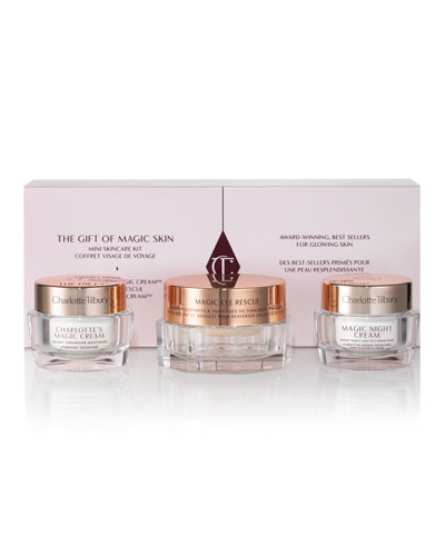 The Gift of Magic Skin Skincare Set