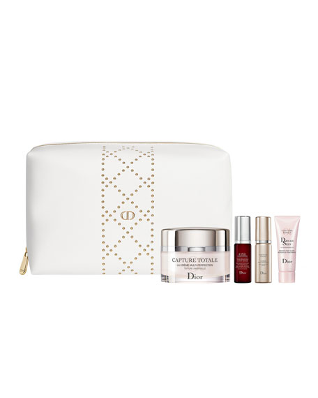 Dior Holiday Capture Totale Set