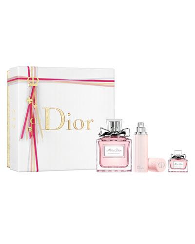 Miss Dior Blooming Bouquet Three-Piece Gift Set