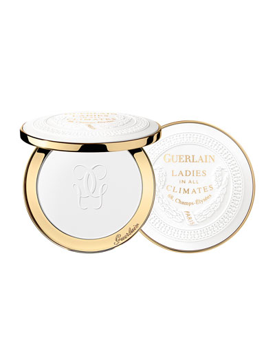 Ladies In All Climates Holiday Compact