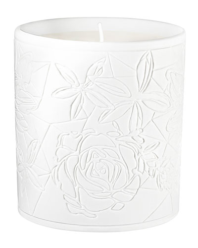 Jasmins Marzipane Scented Candle