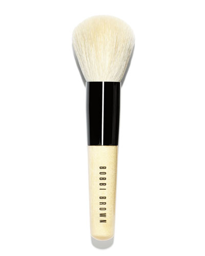 Mini Face Blender Brush