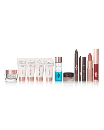 Charlotte's Beauty Universe Holiday Gift Set
