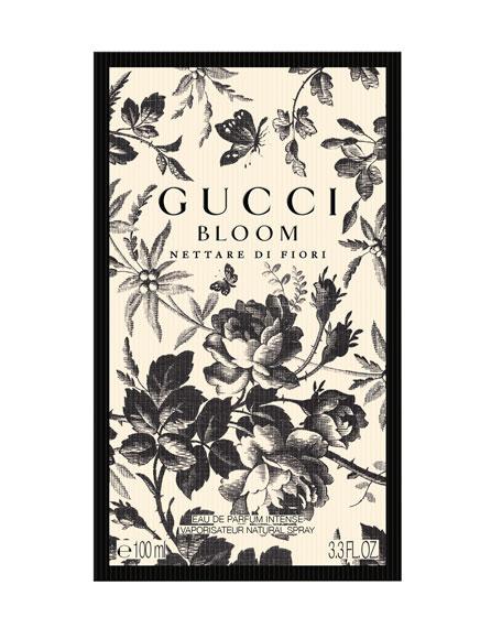 Gucci Bloom Nettare Di Fiori, 3.4 oz./ 100 mL