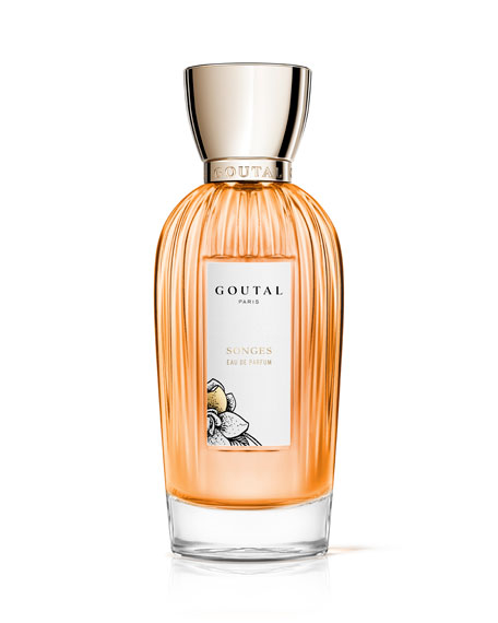 Goutal Paris Songes Eau De Parfum Spray, 3.4