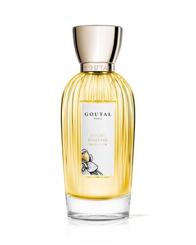 Heure Exquise Eau de Parfum Spray  3.4 oz./ 100 mL